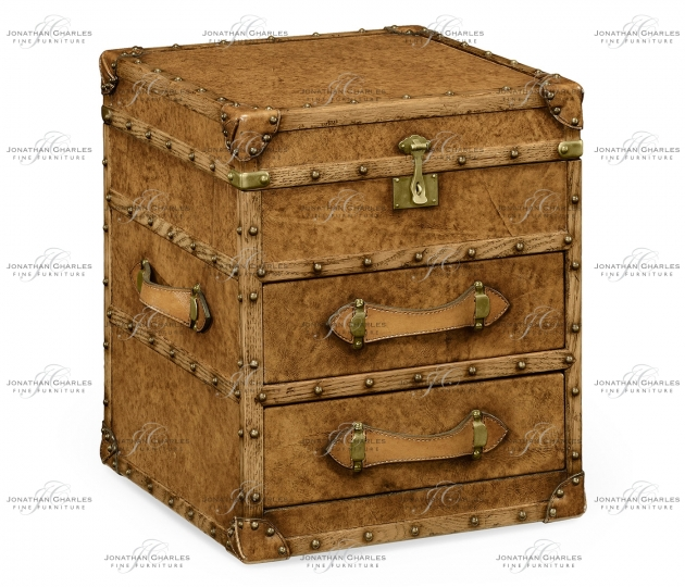 small rushmore Steamer Chest of Drawers