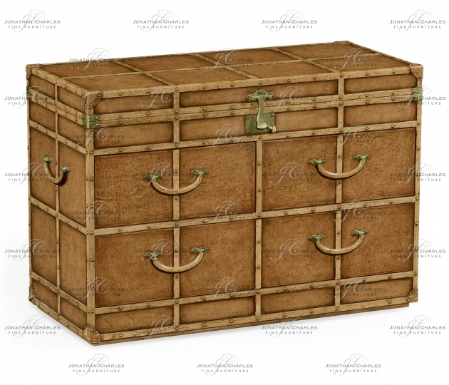 small rushmore Travel Chest of Drawer Style Large Fitted Chest