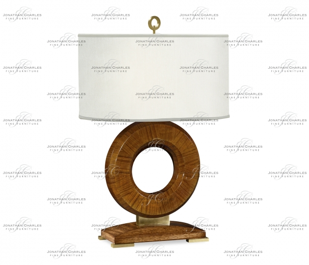 small rushmore Porthole Hyedua Table Lamp
