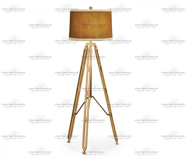 small rushmore Architectural Floor Lamp