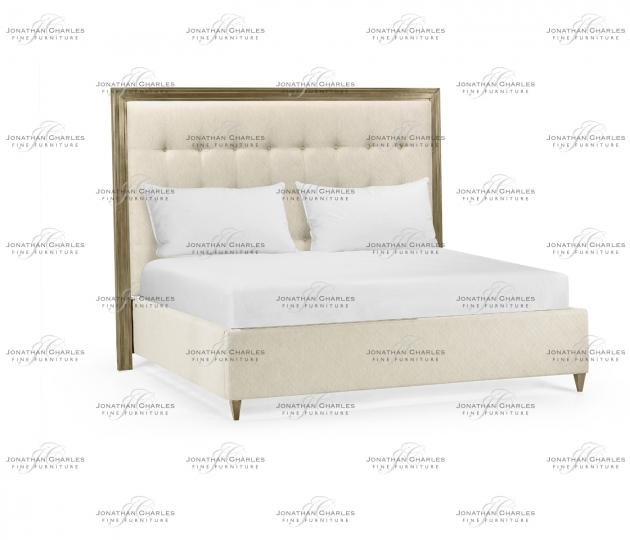 small rushmore Hamilton US King Bed
