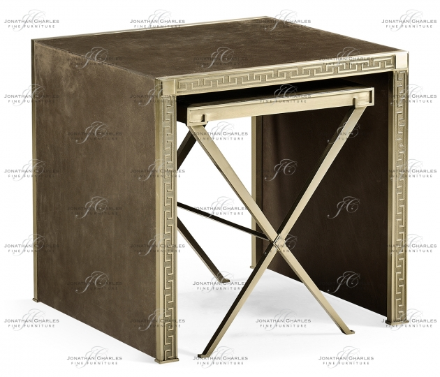 small rushmore Barcelona Nesting Tables
