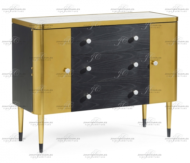 small rushmore Fusion Cabinet with Marble Top
