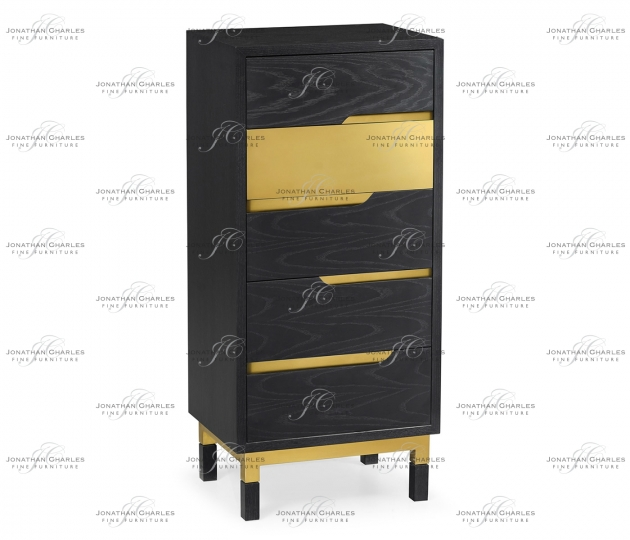 small rushmore Fusion Tall Chest