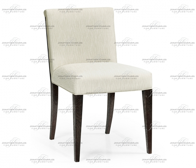 small rushmore Geometric Dining Side Chair