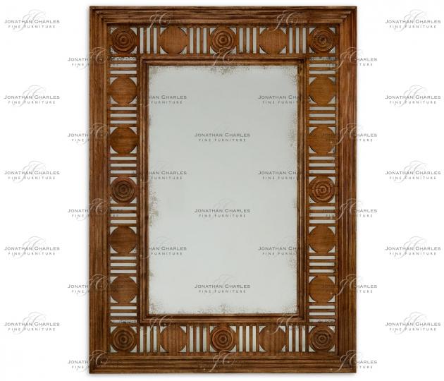 small rushmore Pen Stewart mirror rectangular