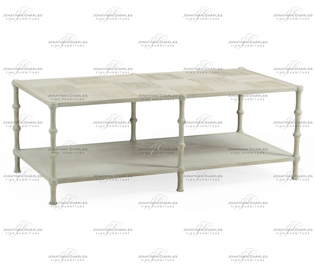 small rushmore Bywater Coffee Table
