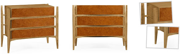 495383 - Architect's Chest in Oak