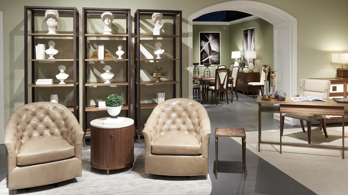Jonathan charles new showroom showing hamilton   berkley